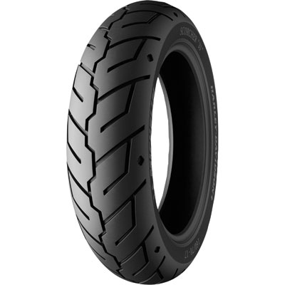 180/65B-16 (81H) Michelin Scorcher 31 Rear Motorcycle Tire