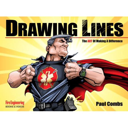 - Drawing Lines : The Art of Making a Difference