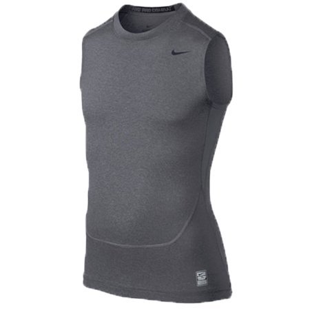 6c7c9ff3f265e Nike - Nike Dri-Fit Men s Compression Pro Cool Fitted Sleeveless ...