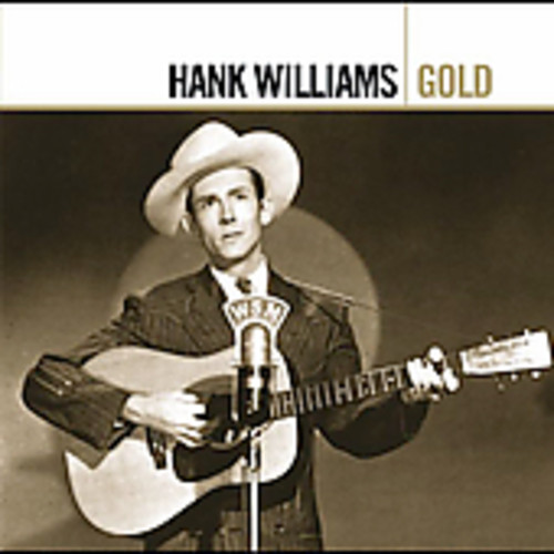 Hanky Williams, Gold (2CD)