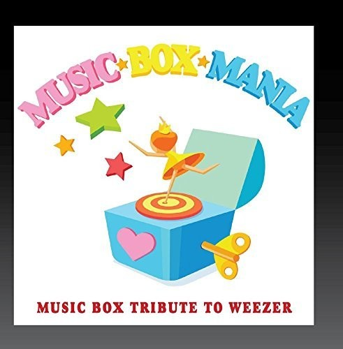 Music Box Tribute to Weezer by INGROOVES MOD