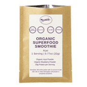 Acai Organic Superfood Smoothie Mix