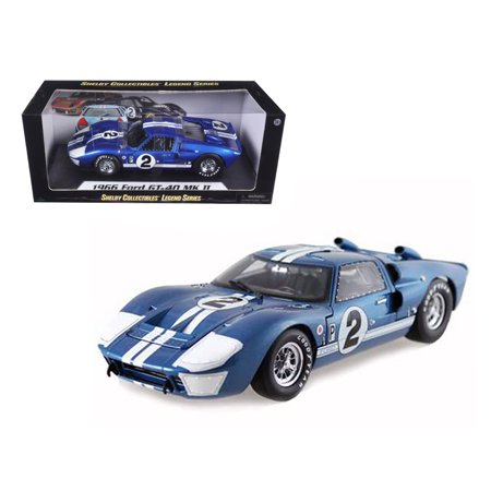 1966 ford gt40 gt 40 mark ii 2 blue 12 hours of sebring 1. Black Bedroom Furniture Sets. Home Design Ideas