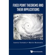 Fixed Point Theorems and Their Applications - eBook