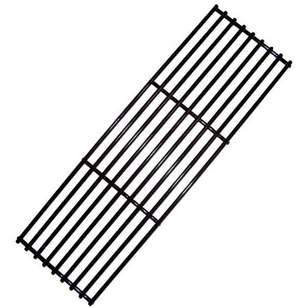 Music City Metals 59501 Porcelain Steel Wire Cooking Grid Replacement for Select Gas Grill Models by Charbroil, Kenmore and Ot - image 1 of 1