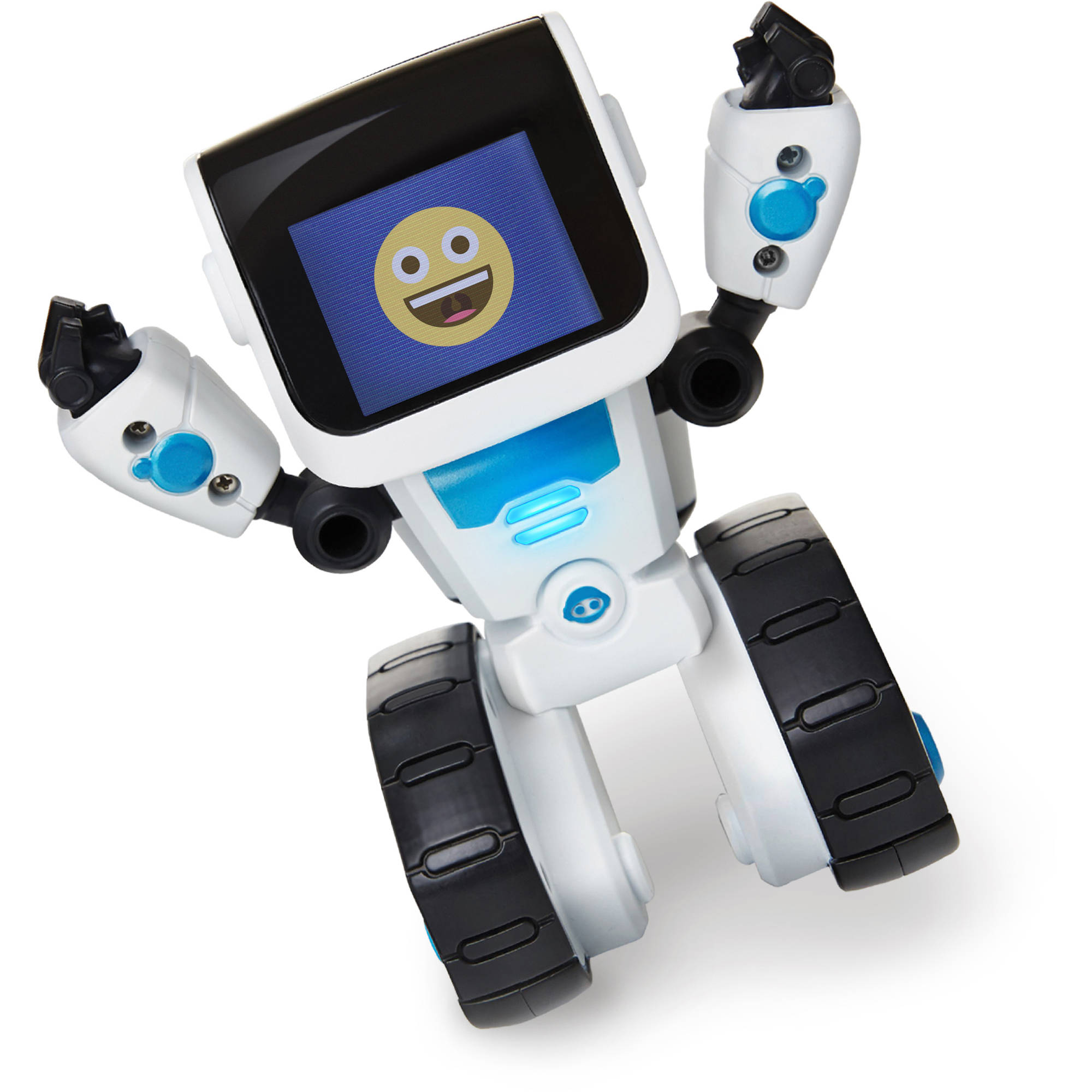 WowWee COJI Robot Toy: Learn to Code with Emojis