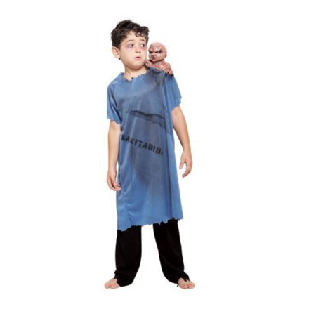 Boys Parasitic Twin Costume Sanitarium - Twin Costume