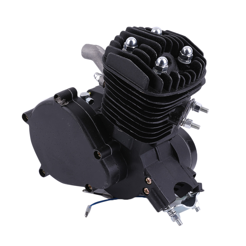 Promotion Exquisite 2 Stroke 80cc Cycle Motor Engine Kit ...