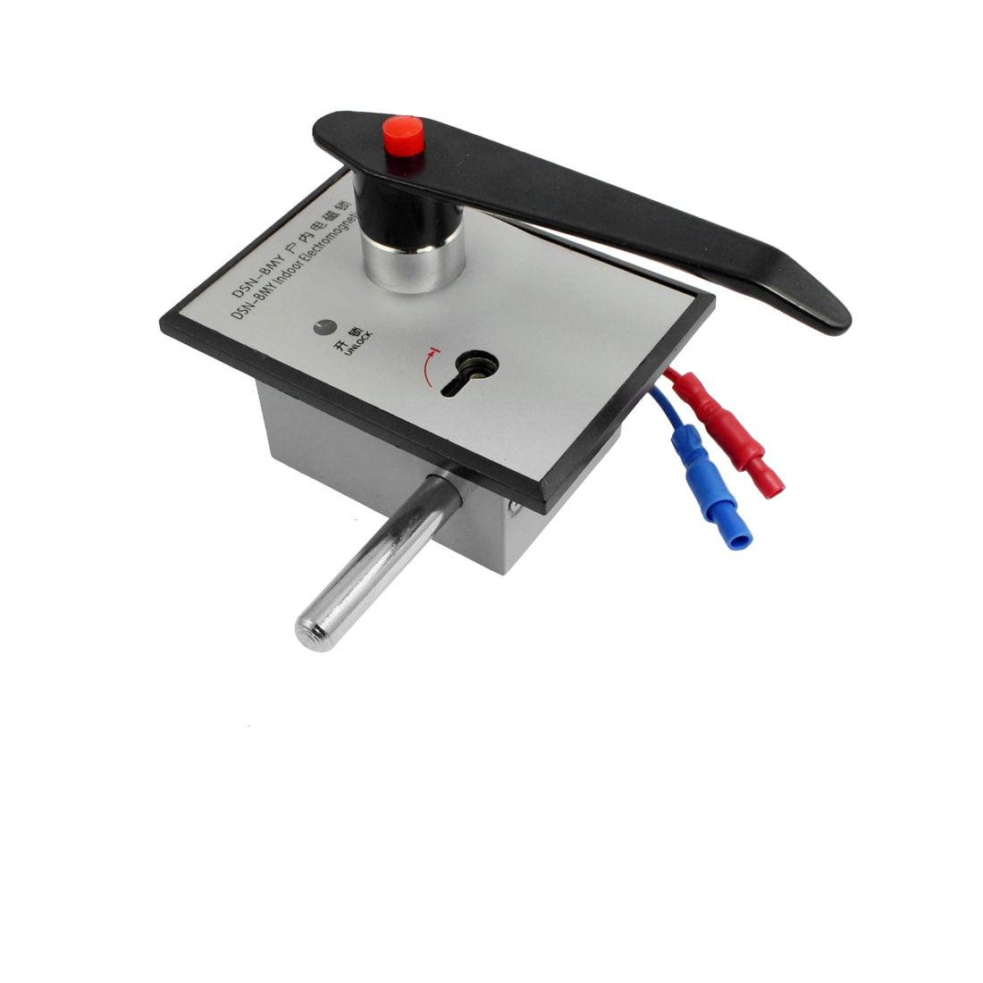 14mm Stroke Indoor Switchgear Electromagnetic Lock for Cabinet Door - image 1 of 1