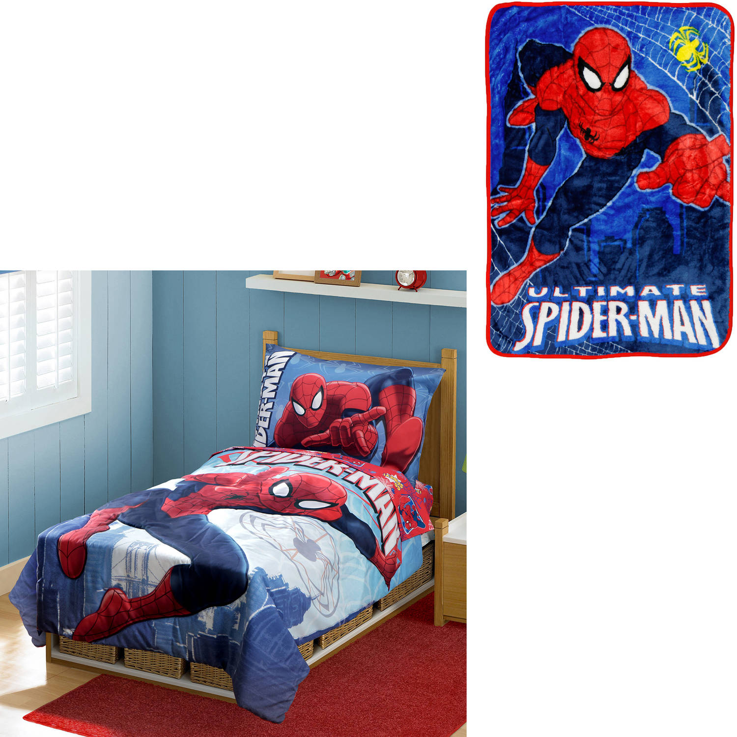 and bedroom large spiderman rug accessories set size full batman bedrooms ideas of inspired fresh