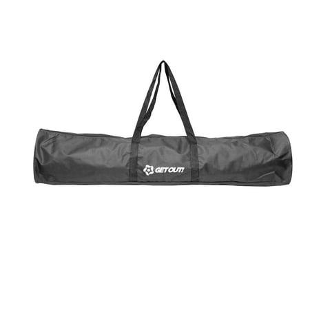 Image of Carrying Bag for Corner Flags Soccer Flags & Soccer Poles Duffel Bag