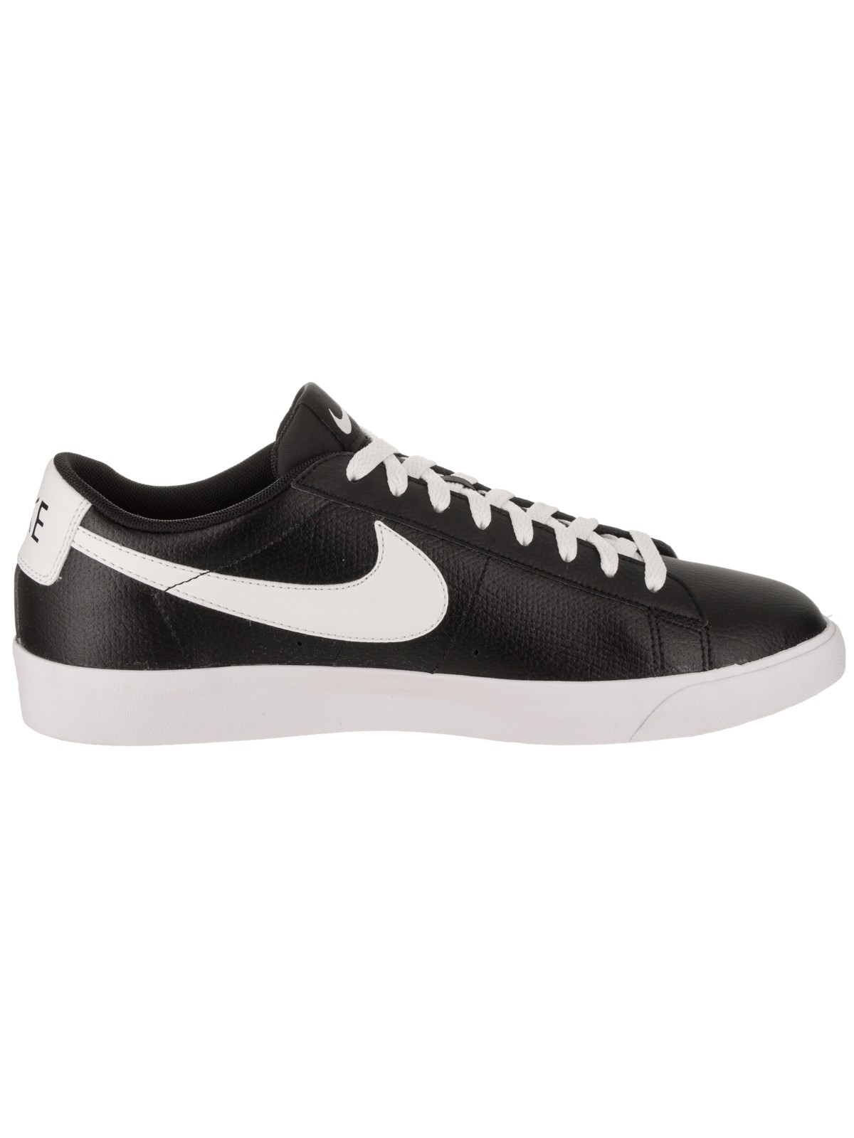 Nike Men's Blazer Low Leather Casual Shoe