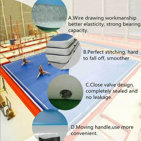 Air Track Mat Jobs