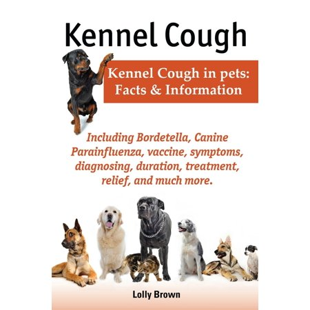 Kennel Cough - eBook