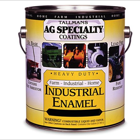 Tractor Implement Paint - Case Flambeau Red Tractor Paint, Gallon