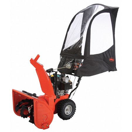 Ariens Snow Blower Protective Cab, For Use With All Ariens Snow Blowers (Best Snow Blowers For Home Use)