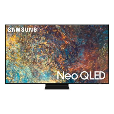 """SAMSUNG 65"""" Class Neo QLED 4K (2160P) LED Smart TV QN65QN90 2021"""