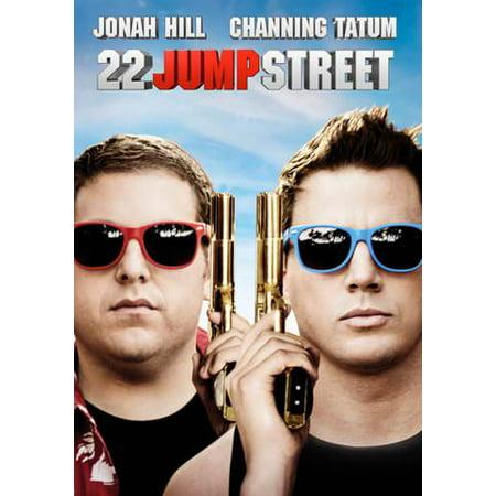 22 Jump Street (Vudu Digital Video on Demand)