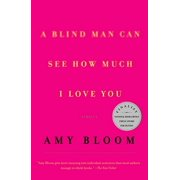 A Blind Man Can See How Much I Love You - eBook