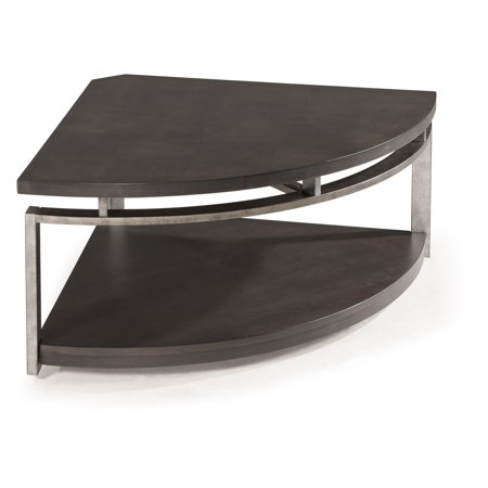 Magnussen Alton Cocktail Table with Casters