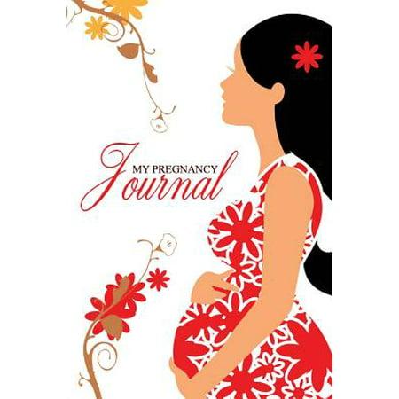 My Pregnancy Journal : A Keepsake Memory (Keepsake Memory Book)