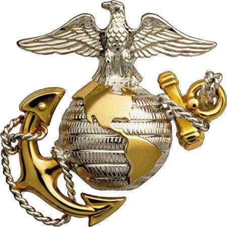 United States Marine Corps (USMC) Eagle, Globe and Anchor (EGA) 50