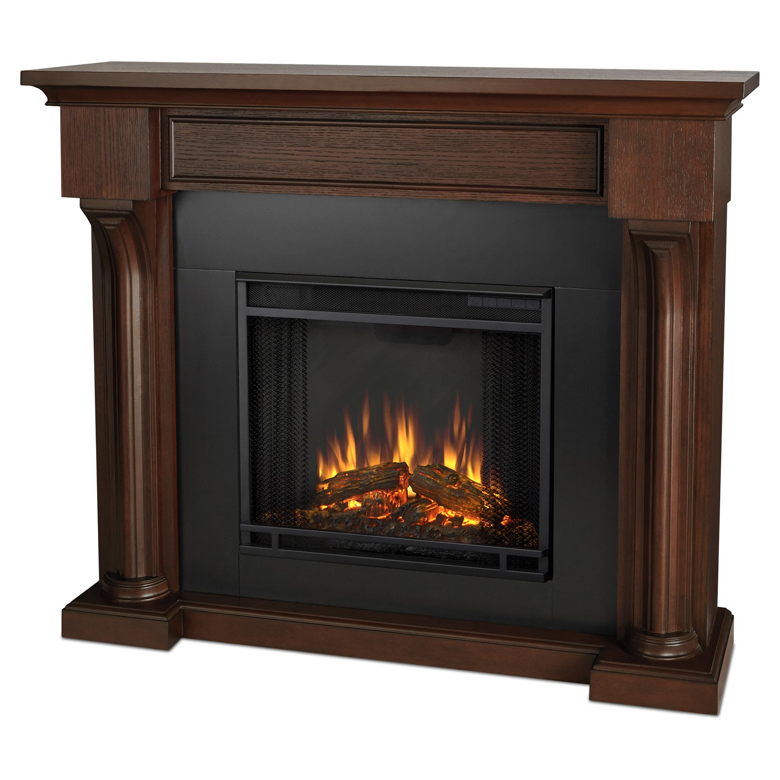 Real Flame Verona Electric Fireplace