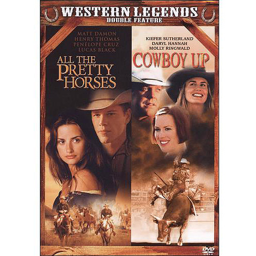All The Pretty Horses / Cowboy Up (Double Feature) (Widescreen)