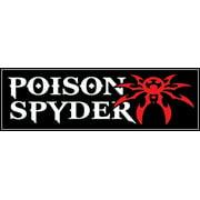 d129295835 Poison Spyder Customs Knee-High Socks Pink - Walmart.com