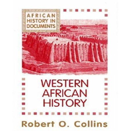 African History in Documents : Western African History, Vol. 1 - image 1 de 1