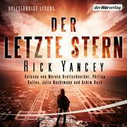 Der letzte Stern - Audiobook