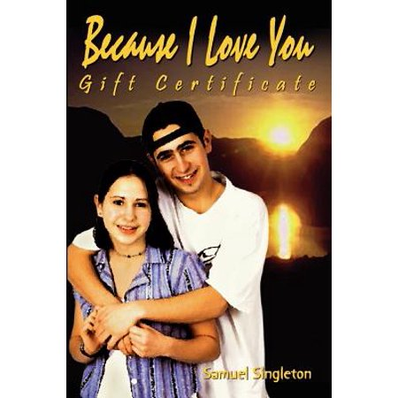 Because I Love You Gift Certificate (Npm Self Signed Certificate In Certificate Chain)