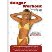 Cougar Workout: Tone and Sexy at Any Age (DVD)