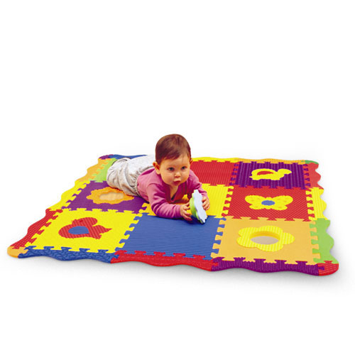 Edushape - Play and Sound Mat