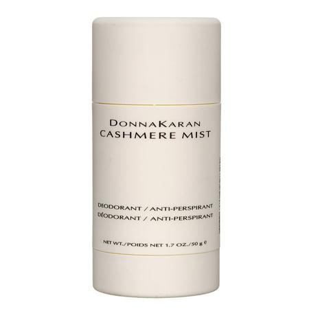 Donna Karan Cashmere Mist Deodorant, 1.7 Oz (Donna Karan Cashmere Mist Deodorant / Anti Perspirant)