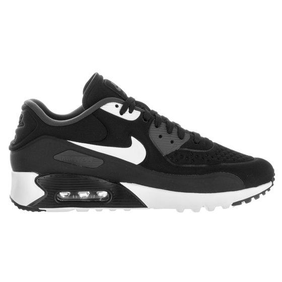 Nike Air Max 90 Ultra SE Men's Shoes BlackWhiteAnthracite 845039 001 (11.5 D(M) US)