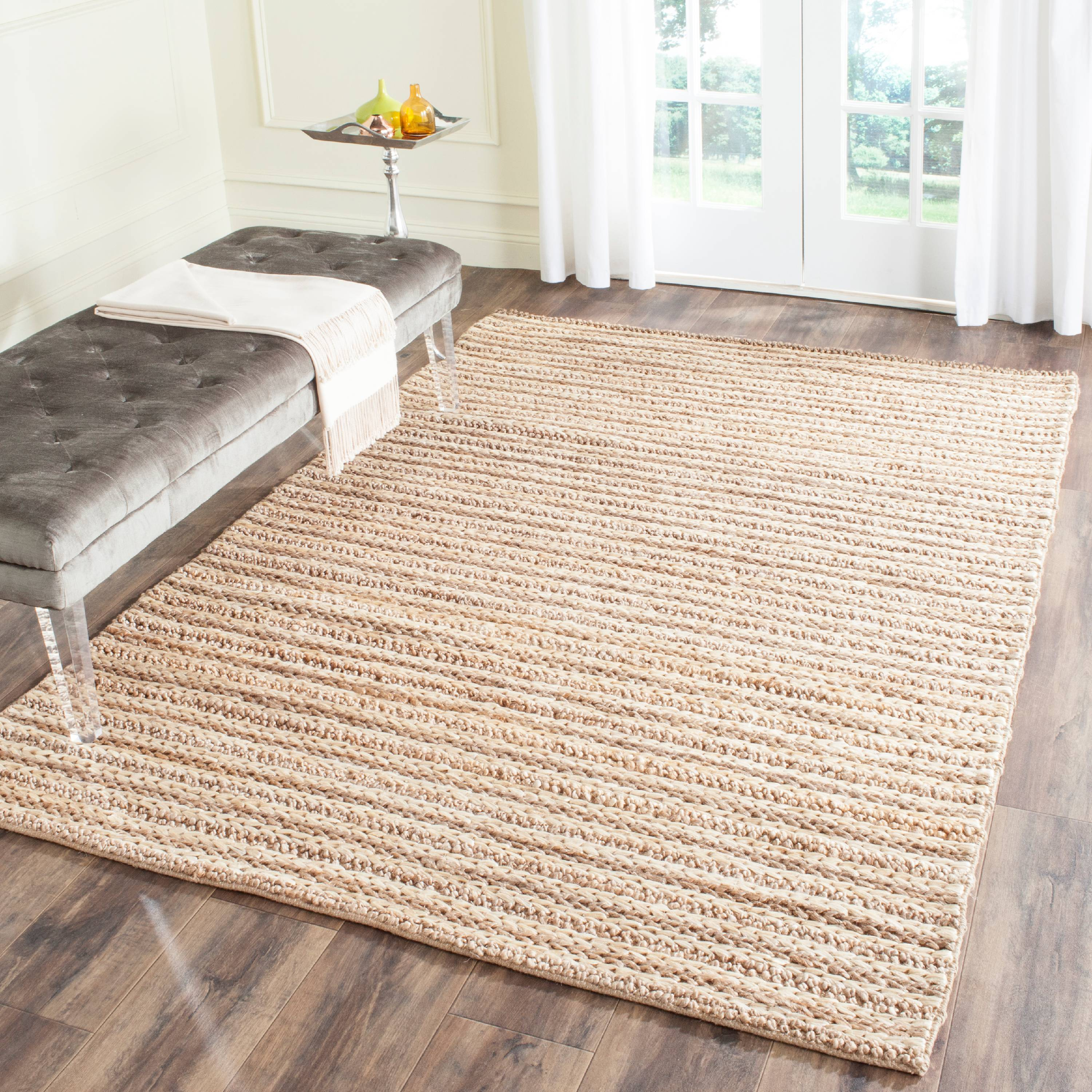 Safavieh Natural Fiber Caymen Braided Area Rug