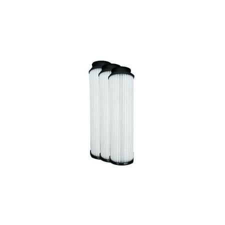 Hoover Long-Life HEPA Cartridge Filter, 40140201 - Hoover Hepa Cartridge Filter