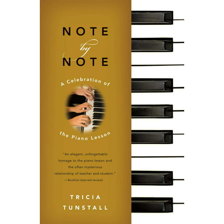 Note by Note : A Celebration of the Piano - Halloween Piano Notes