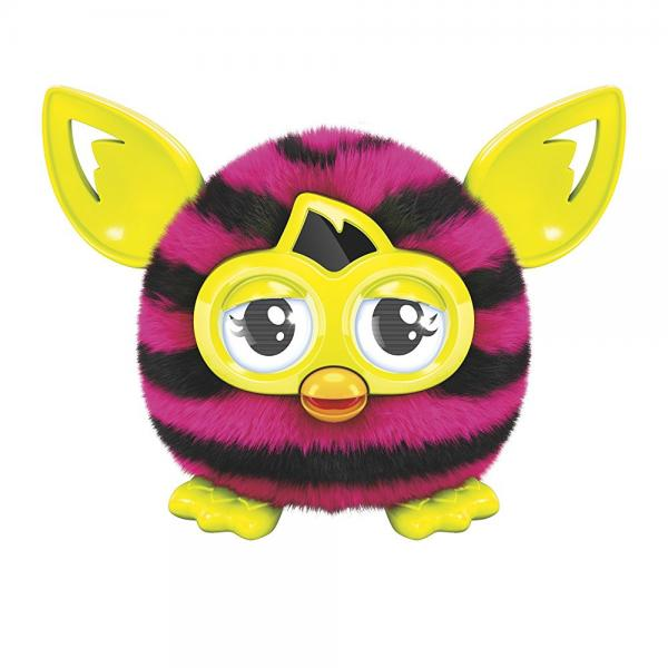 Furby Furbling Creature Stripes