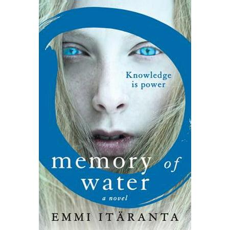 Memory of Water - eBook (A Memory Of Water)