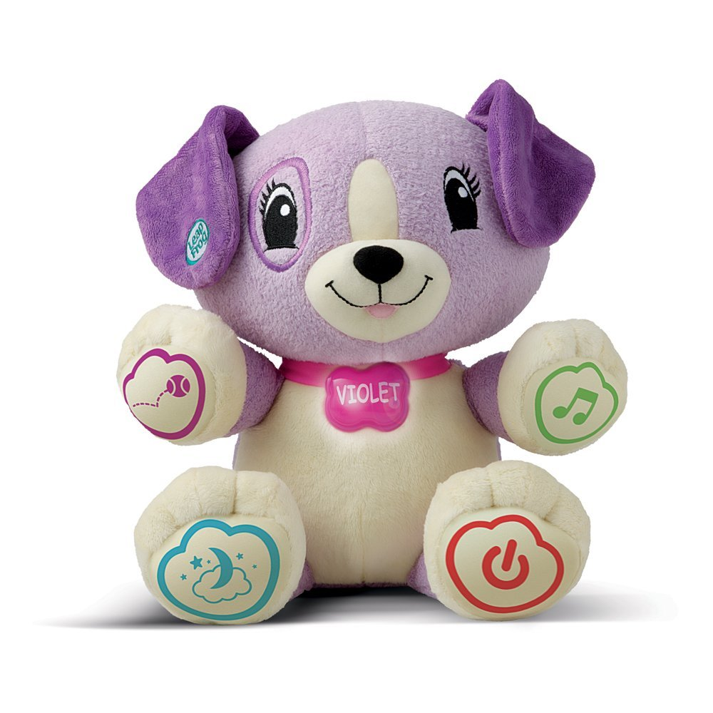 My Pal Violet, Personalize the pup with your child�s name! Personalize this snuggly... by