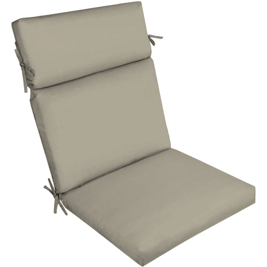 Product Image Better Homes And Gardens Outdoor Patio Dining Chair Cushion