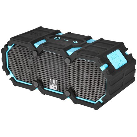 Altec Lansing iMW577 Lifejacket 2 Bluetooth Speaker, Blue