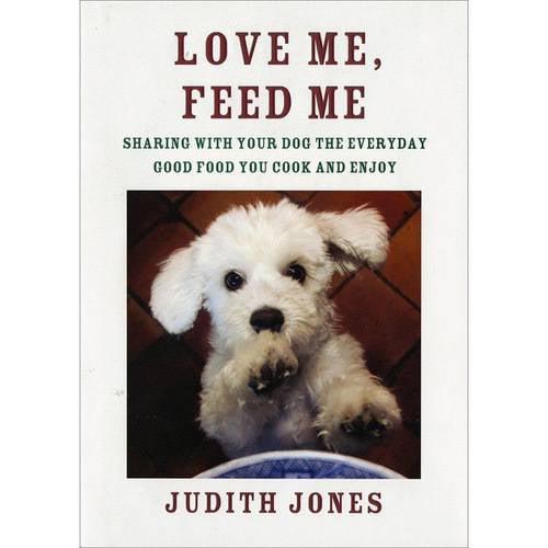 Random House Books Love Me, Feed Me