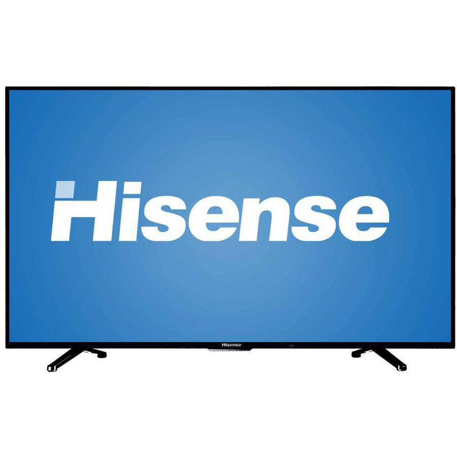 "Refurbished Hisense 40H5B 40"" 1080p 60Hz LED Smart HDTV"