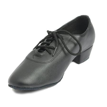 Meigar Children's Dance Shoes Dress Shoes Latin Tango Salsa Waltz Ballroom Dance