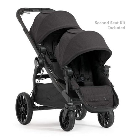 Baby Jogger City Select Lux Stroller Amp Second Seat Combo