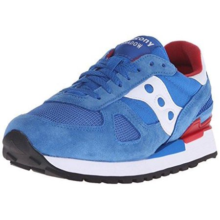 super popular cdd3d a9ae2 Saucony Originals Men's Shadow Original Classic Retro Sneaker Shoes, Blue