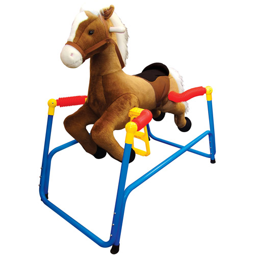 Kiddieland Bouncing Pony Ride-On